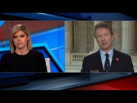 Rand Paul on fixing Obamacare (full CNN interview)