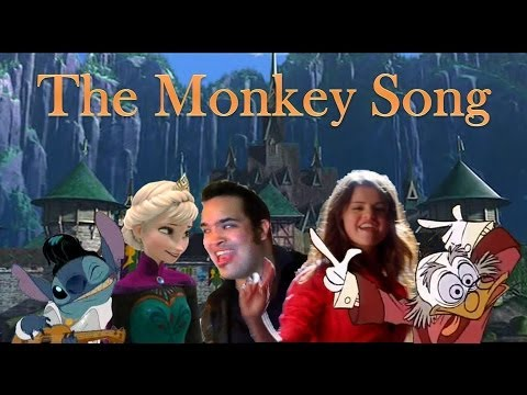 AMS: The Monkey Song