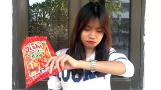 [BTCK] Ngôn Ngữ Hình Ảnh ||Quảng Cáo Bim Bim Oishi thumbnail