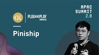 APAC Summit 2.0: Piniship
