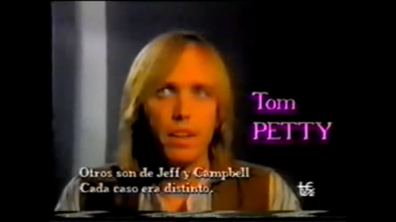 tom petty interview youtube. Black Bedroom Furniture Sets. Home Design Ideas