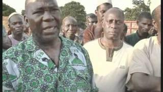 La CFENABVI-AO a réhabilité des parcs à Betail au Burquina Faso et au Mali