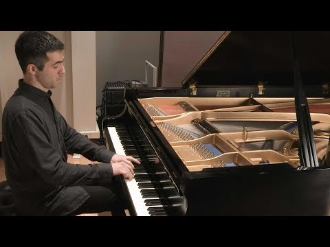 Khachaturian/Cameron: Adagio From Spartacus - Angelo Rondello Piano