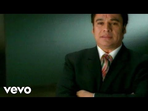 Juan Gabriel - La Mujer Que Yo Amo (Video)