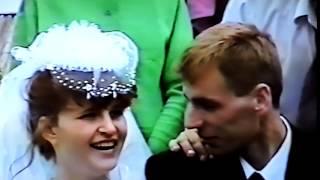 Фарфоровая свадьба (20 лет свадьбы)