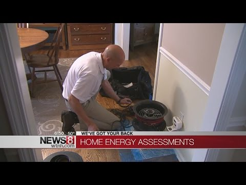 Why now is the time for a home energy assessment
