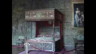 Замок Шенонсо (Chateau Chenonceau)(Франция. Долина реки Луары. Прогулка по замку Шенонсо., 2013-07-11T10:14:42.000Z)