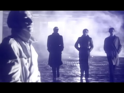 Ultravox - Vienna (Official Music Video) [Restored Version]