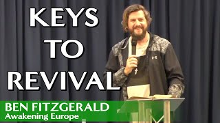 Keys to Revival | Ben Fitzgerald | New Hope Community Church