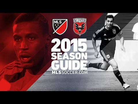 D.C. United team preview | 2015 MLS Guide