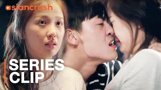 Gambar cover My psycho ex-boyfriend kidnapped me to try & win me back | Clip from 'Youth'