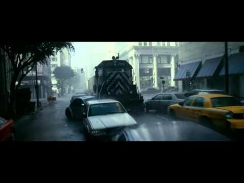 Inception trailer in Hindi