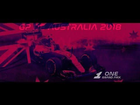 Formula 1 - Gran premio de Australia Libres 3 (Solo Audio)