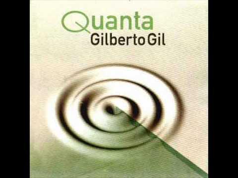 01. Gilberto Gil - Quanta