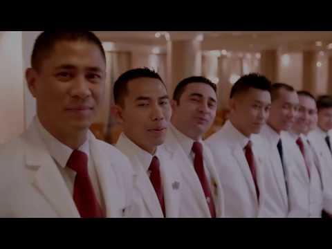 Oceania Cruises - Heart of Service