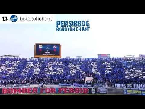 Persib Chant -