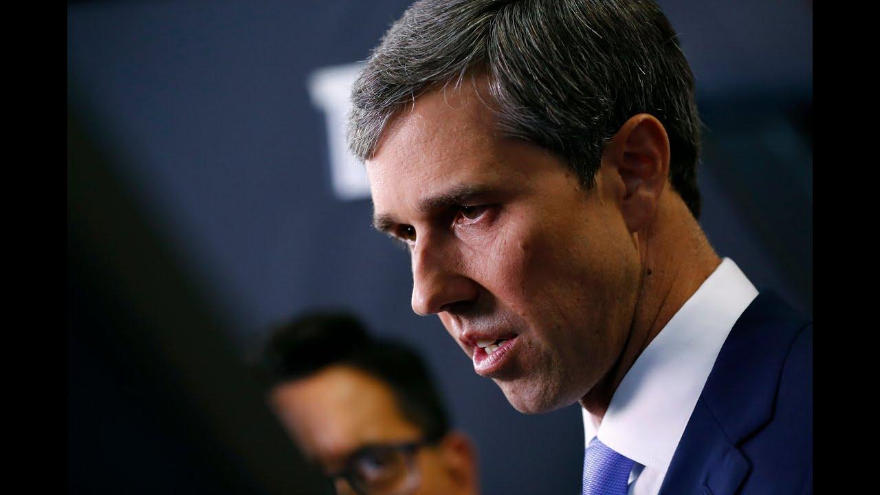 Beto O'Rourke blames 'ineptitude' of Gov. Abbott, Texas ...