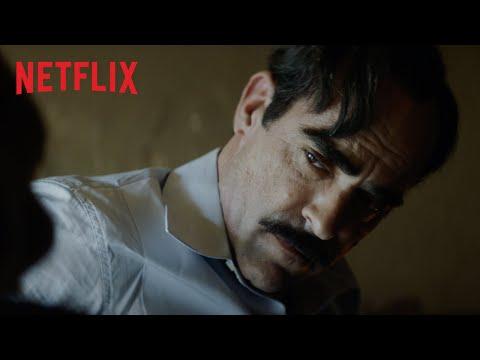 La sombra de la ley   Tráiler oficial   Netflix
