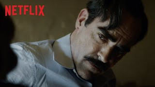 La sombra de la ley | Tráiler oficial [HD] | Netflix