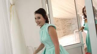 как сделать свадьбу веселой и незабываемой.Ведущий подловил на свадьбе.Оренбург, Репортаж ведущего.