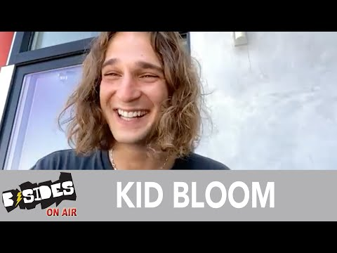 """Kid Bloom Talks 'Blood Sugar'- """"It's More Me Than It's Ever Been"""""""