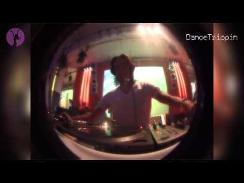 Bob Sinclar  [DanceTrippin]  Las Palmas, Rotterdam DJ Set