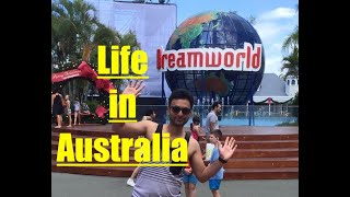 Life in Australia