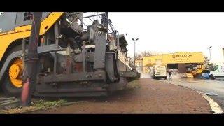 Maszyny budowlane i drogowe - Bellator film