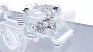 DE | Bosch Common-Rail-System mit Magnetventil-Injektoren