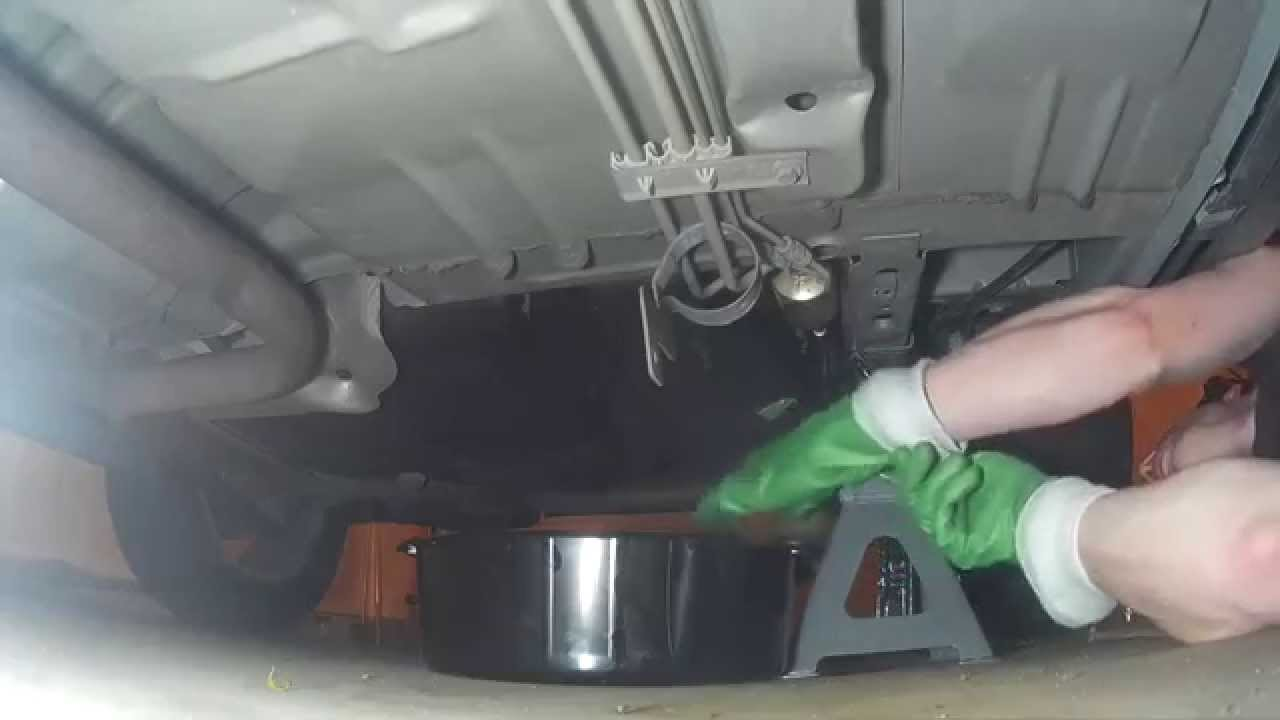 pontiac grand am fuel filter 04 grand prix fuel filter change- silent video - youtube