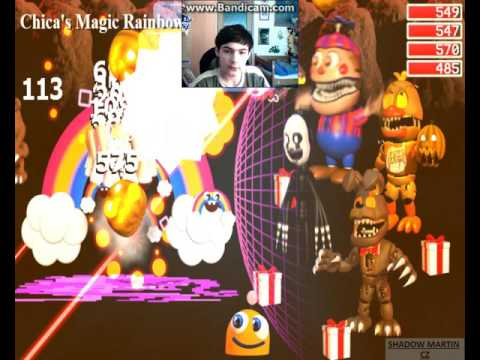 FNAF WORLD let's play part 5