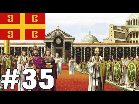 Как создать римскую империю в crusader kings 2