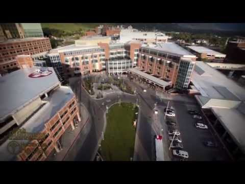 University of Utah Hospital: Utah Healthcare Heroes