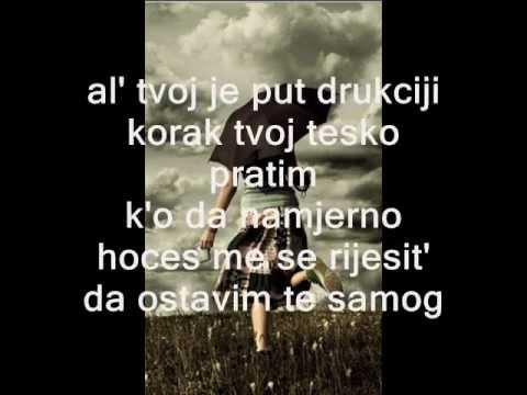 ELEMENTAL Oproštajna Pisma (with lyrics)