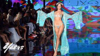 Luxe Isle Swimwear Fashion Show Miami Swim Week 2021 Art Hearts Fashion Full Show 4K