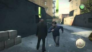 Mafia II DLC: Jimmy