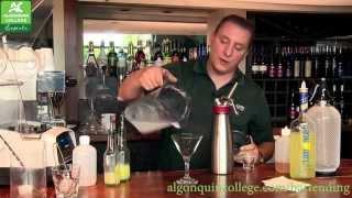 Donmuş bir Grand-Arı Limonata - AC Uzmanlar nasıl
