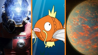 Prey's PC Troubles + New Pokemon Magikarp Game + New Super Earth Discovered - The Know