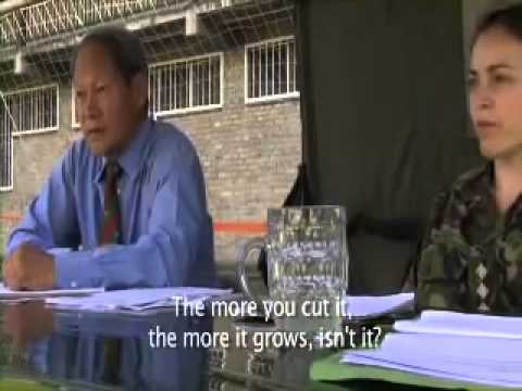 ko bancha lahure (gurkha recruiting part 1)
