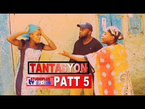 TANTASYON PATT 5 STUDIOPLUS TVPAM