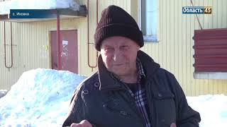 Осужденные строили коттедж экс-начальнику курганского УФСИН. В чем еще подозревается Ильгиз Ильясов