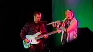 "Jethro Tull - ""Jeffrey goes to Leicester Square"" Live - Los Angeles 1999"