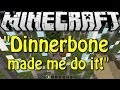"Minecraft 1.7.3 Bub Squeals: ""Dinnerbone made me do it!"""