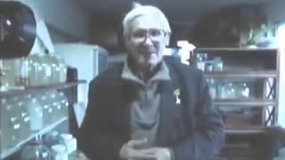 Генератор Болотова 200кВт на основе сварочного аппарата   YouTube 360p