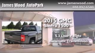 2015 GMC Sierra 1500 Decatur TX