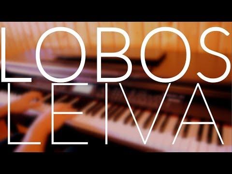 Leiva - Lobos (Piano Cover) + ACORDES/LETRA