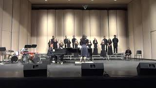 Chorale - Let Peace and Love Shine Through