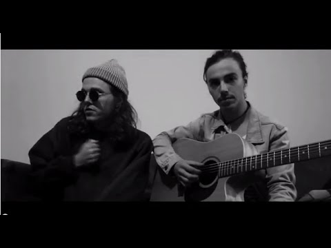 Chet Faker - Talk Is Cheap (TYNE-JAMES ORGAN & ALLDAY COVER)