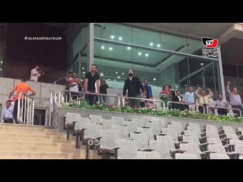 رد فعل ميدو عقب إحراز الزمالك هدفه الأول أمام الإنتاج الحربي في كأس مصر  - نشر قبل 5 ساعة