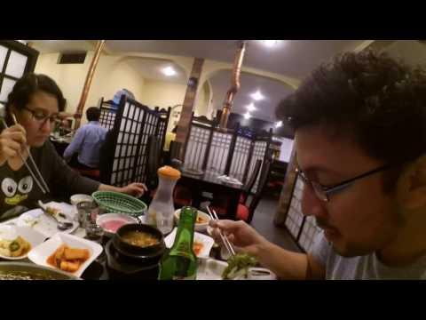 Episodio # 2:  Myeong Dong, Ciudad de Guatemala, z9.